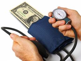 Money blood pressure, Inventory System Software Blog