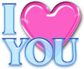 I heart you, Fishbowl Blog