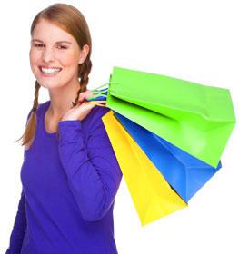 Happy customer, Fishbowl Blog