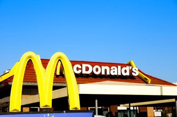 mcdonalds inventory management practice and its Inventory management, which is the planning and controlling of inventories in order to meet the competitive priorities of the organization this is an important concern for managers in all types of businesses.