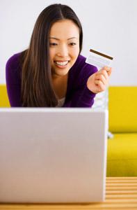 Online customer, Fishbowl Blog
