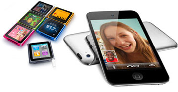 Apple tablets and smartphones, Fishbowl Blog