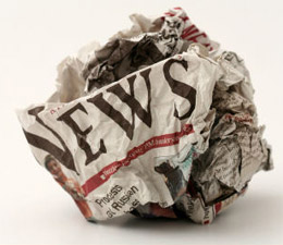 How a business can recover from bad press.
