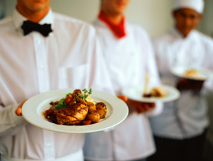 Every business needs to avoid too many chefs in the kitchen.
