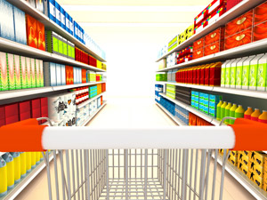 Grocery stores should start from the ground up to improve the shopping experience, Fishbowl Blog