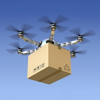 How could drones affect inventory management? Inventory System Software Blog