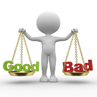 Criticism, constructive or otherwise, can help people and businesses grow, Fishbowl Blog