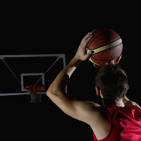 To win the game, you have to learn how to make baskets, Fishbowl Blog